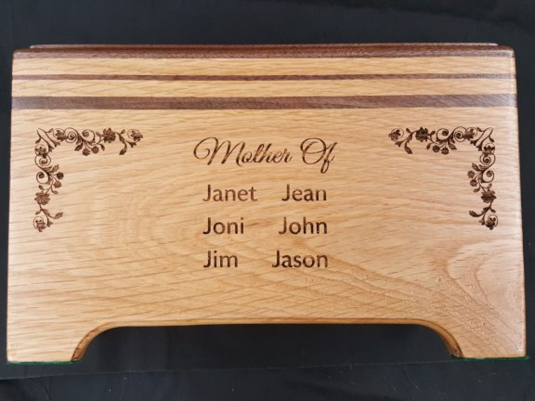 Recognize Achievements With a Custom Award Plaque